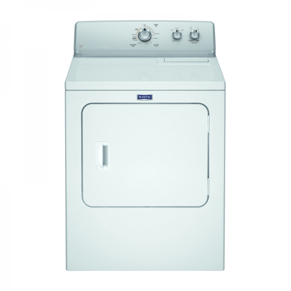 Maytag 3LMEDC315FW American Commercial Vented Tumble Dryer