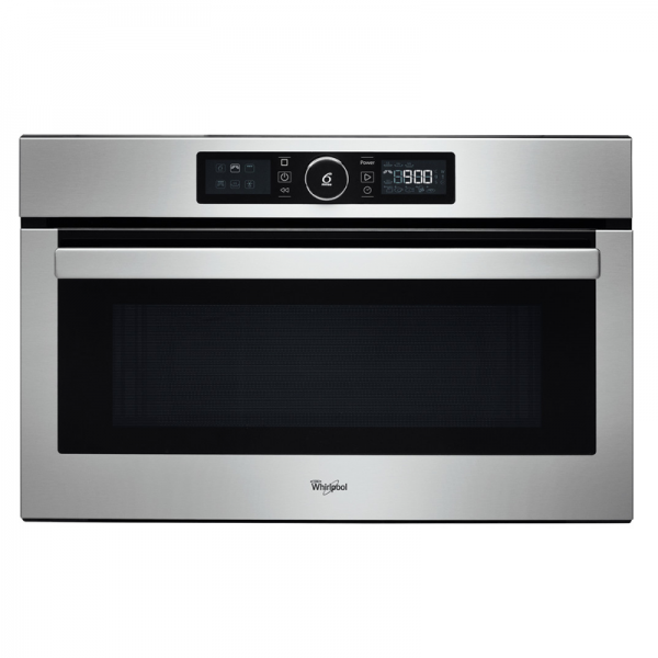 Whirlpool AMW730 Absolute Built-In Microwave