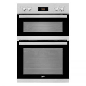 Beko BADF22300X Built In Double Electric Oven