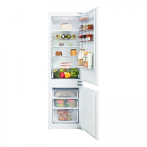 Beko BCSD173 Integrated 70/30 Fridge Freezer