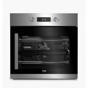 Beko BIF22300XR Electric Built-in Fan Single Oven