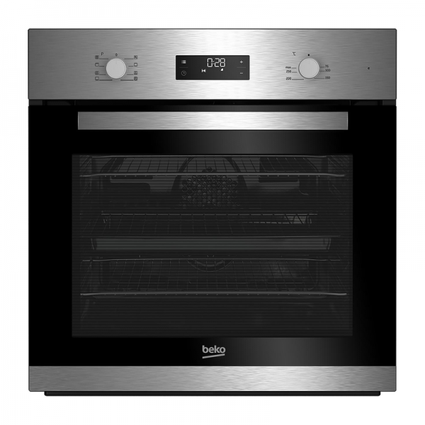 Beko BRIE22300XP Built In Electric Single Oven