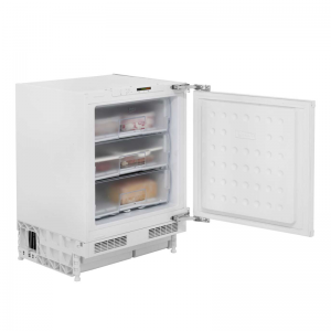 Beko BZ31 Integrated Under Counter Freezer