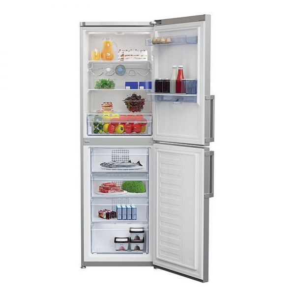 Beko CFP1691DS 50/50 Frost Free Fridge Freezer