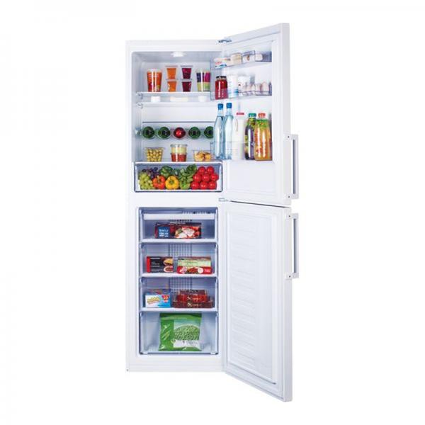 Beko CFP1691W 50/50 Frost Free Fridge Freezer