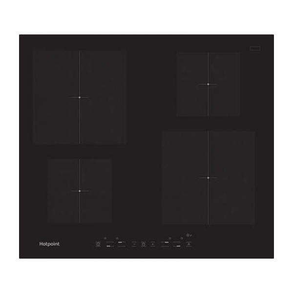 Hotpoint CIA640C 58cm Induction Hob