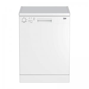 Beko DFN05R11W Standard Dishwasher