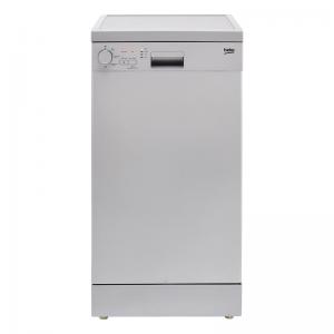 Beko DFS04010S Slimline Dishwasher