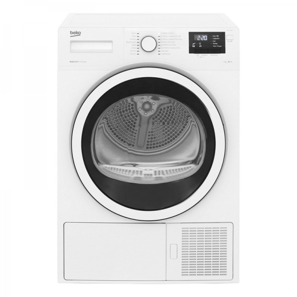 Beko DHR73431W 7Kg Heat Pump Tumble Dryer