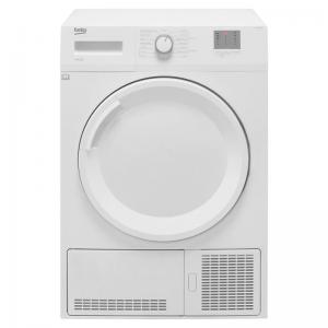Beko DTGC8001RW 8Kg Condenser Tumble Dryer