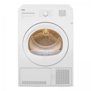 Beko DTGC8011W 8Kg Condenser Tumble Dryer