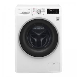 LG F4J6JY1W Freestanding 10kg Washing Machine