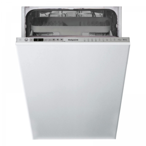 Hotpoint HSIO 3T223 WCE Slimline Fully Integrated Dishwasher