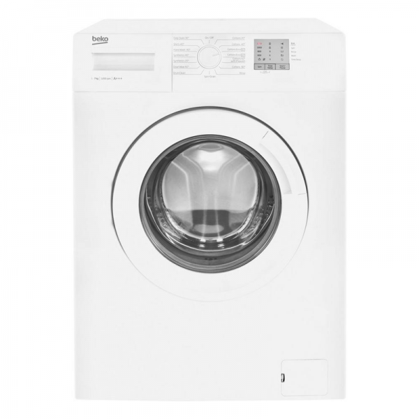Beko WTG720M2W 7kg 1200 Washing Machine