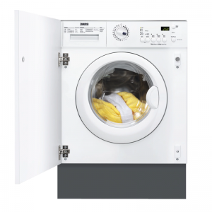 Zanussi ZWT71201WA 7kg Wash 4kg Dry Integrated Washer Dryer
