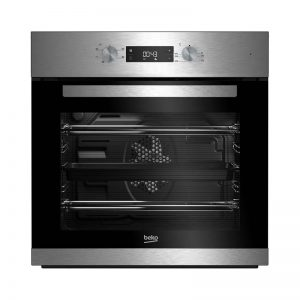 Beko BBRIF22300X Built In Electric Single Oven