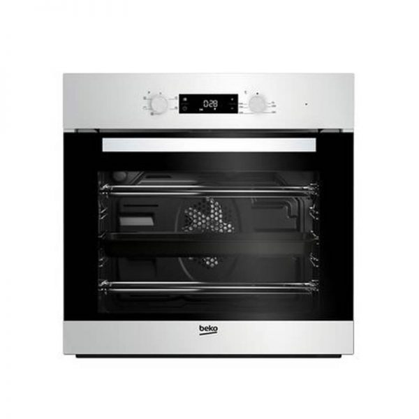 Beko BIF22300W Electric Built-in Fan Single Oven
