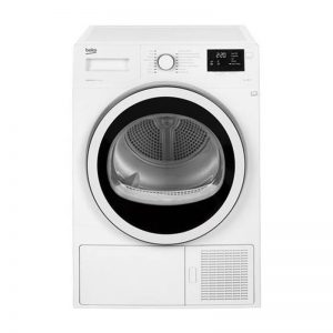 Beko DHR73431W 7kg Freestanding Heat Pump Tumble Dryer