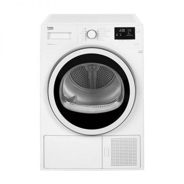 Beko DHR73431W 7kg Freestanding Heat Pump Tumble Dryer