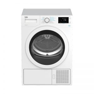 Beko DPH8744W 8Kg Heat Pump Tumble Dryer