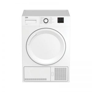 Beko DTBC10001W 10 kg Condenser Tumble Dryer