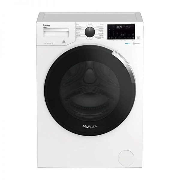 Beko WY84044EW 8Kg Washing Machine