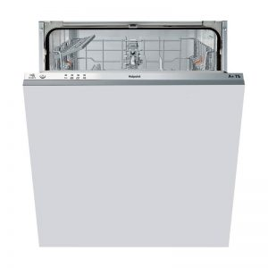 Hotpoint Aquarius LTB4B019 Fully Integrated Standard Dishwasher